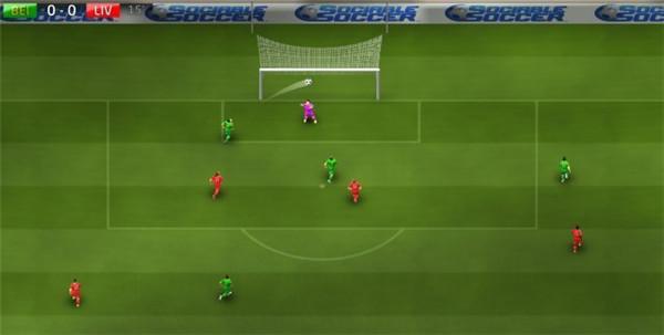 VR新作《社交足球》全新截图曝光 回归体育游戏本源