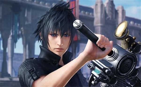 《最终幻想:纷争NT》新预告片及发售日期公布