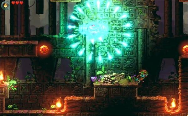 《蒸汽世界2》上市预告 女机器人桃乐西挖掘冒险