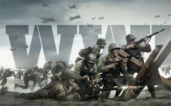 《使命召唤14:二战》最新宣传片 英雄小队成员介绍