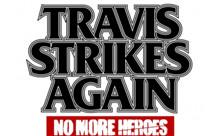 英雄不再:特拉维斯的反击