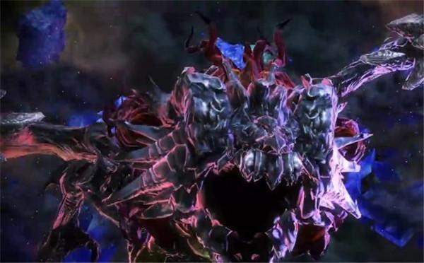 最终幻想14:红莲之狂潮