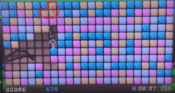 《新弹丸论破V3》消消乐不同情况玩法技巧 消消乐怎么玩