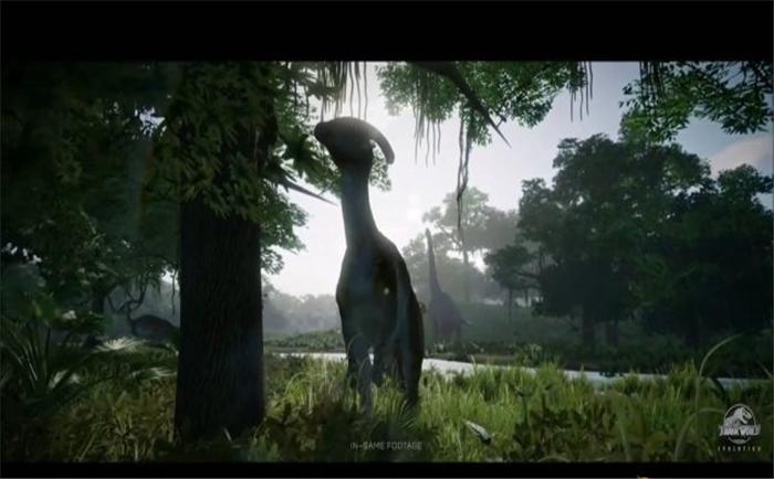 侏罗纪世界:进化下载