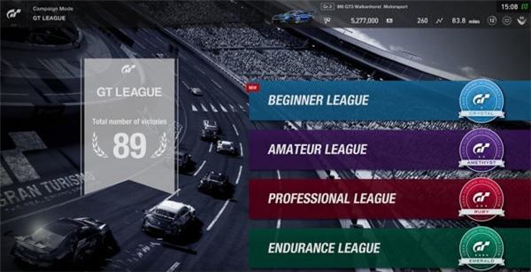 《GT Sport》1.06版更新 多款新车赛道编辑器来袭