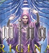 冬宫原:暗之巫女与众神的戒指