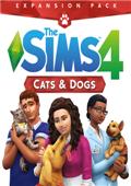 模拟人生4:猫狗总动员