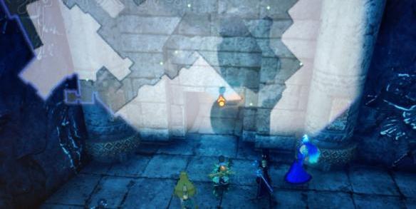 《异度之刃2》隐藏异刃天威获得攻略 隐藏异刃天威怎么获得?
