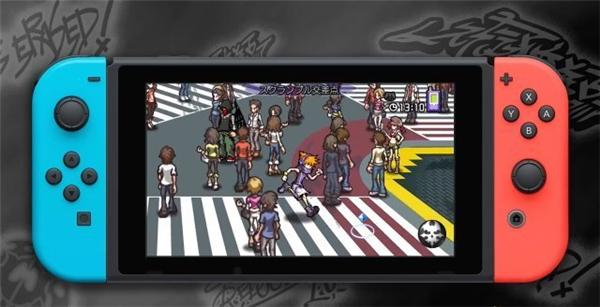 《美妙世界:最终混音》或今年内登陆任天堂Switch