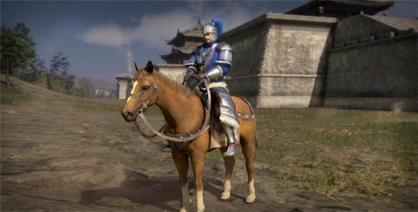 光荣:《真三国无双8》最新骑乘系统公布 或2月8日发售