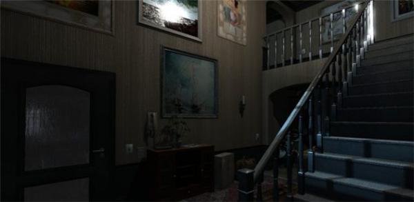 恐怖冒险新作《夜幕降临》登陆Steam 画面真实剧情惊悚