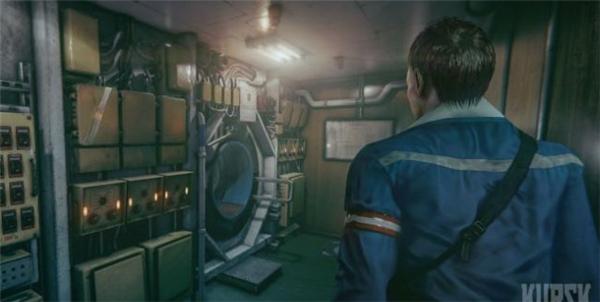 俄国潜艇沉没重现 冒险解密《库尔斯克》或年内发售