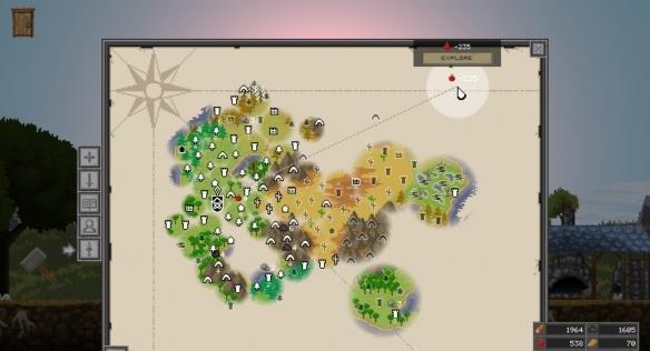 《废墟国度》游戏怎么样?游戏试玩心得体验评测