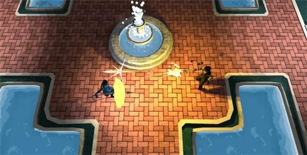 """发行商Versus Evil和游戏开发商Mild Beast今天宣布俯视角动作射击游戏《日落时分》将于今年春季登陆任天堂Switch平台。  《日落时分》是一个以潜行为主、自上而下的多人射击游戏,允许最多 4 名玩家进行在线和本地死亡竞赛。 游戏配有用来干掉对手的各种炫酷武器和跨越 6 个不同区域的多张地图,只有在每轮中都有最佳表现的玩家才能傲视群雄,并在终极挑战中生存下来,从而抢占""""日落时分""""的头把交椅! 《日落时分》也支持合作游戏,玩家之间可以组成小组一起对抗电脑操作的角色。"""