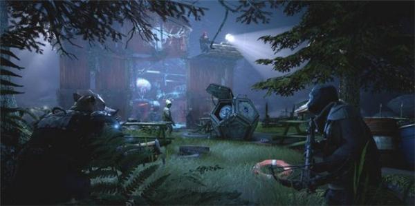 回合制战术冒险游戏《变异零年:伊甸之路》公布 新角色似鸭子