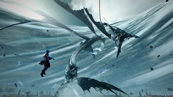 《最终幻想15》陆行鸟怎么召唤?召唤陆行鸟方法介绍