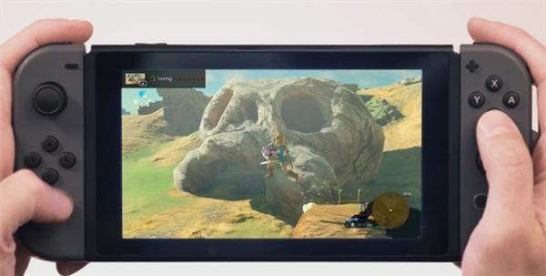 任天堂Switch固件更新5.0版本 增加大量新特性