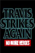 英雄不再:特拉维斯