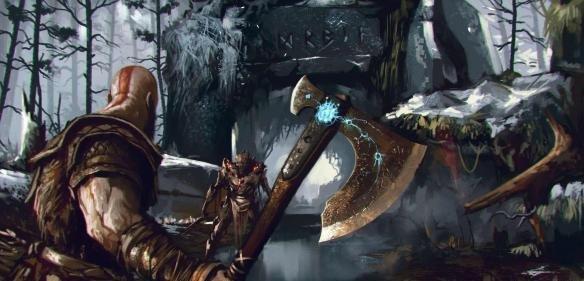 《战神4》龙泪获取方式汇总分享 龙泪在哪获得?
