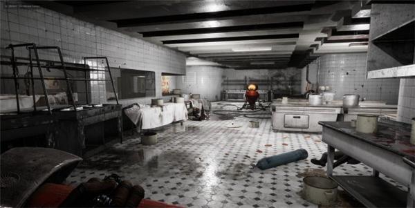 全新苏联风格FPS游戏《原子之心》截图及视频展示
