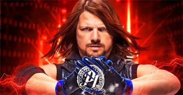 《WWE 2K19》封面选定世界冠军 更有百万美元挑战赛