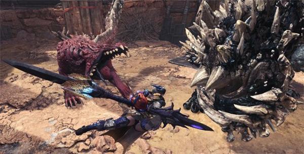 《怪物猎人:世界》活动任务列表更新 挑战新装备