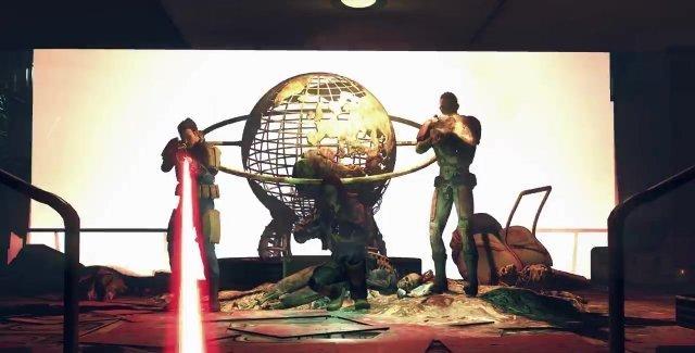 《辐射76》全新宣传片 你会亮相!多人模式