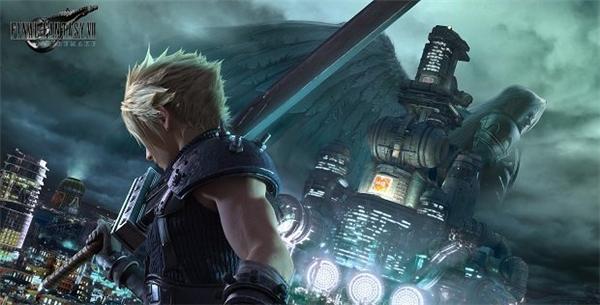 北�|佳范��⑴c《最�K幻想7:重制版》���|�_�l