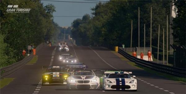 可喜可贺《GT Sport》玩家超500万 山内一典感谢粉丝