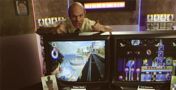 《索尼克:狂欢Plus》上市宣传片 复古风让老粉丝津津乐道