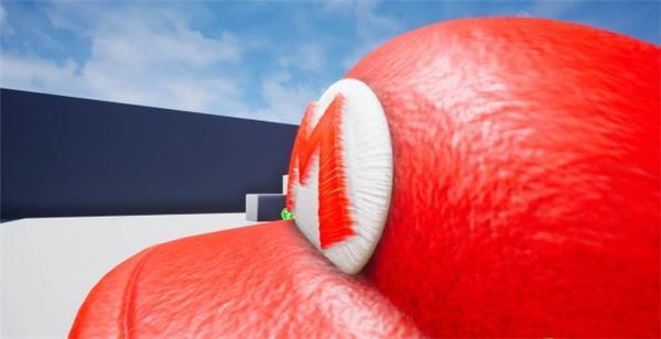 粉丝自制技术Demo《超级马里奥64》虚幻4版展示