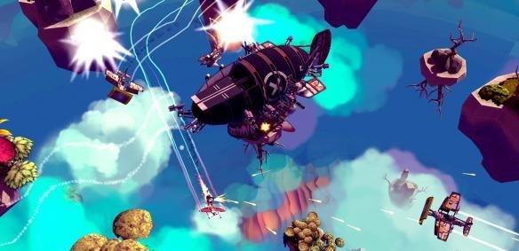空中之心:折翼传说试玩心得体验评测 游戏好不好玩吗