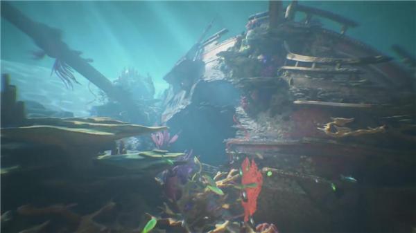油管UP主:《神秘海域4》第一人称MOD完整预告 射击爽爆