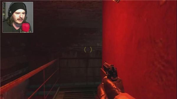 《生化危机2》起源引擎版MOD演示 鳄鱼建模