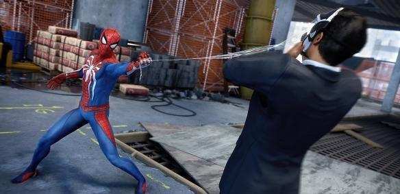 漫威蜘蛛侠哪些战衣好用 漫威蜘蛛侠实用战衣套装推荐