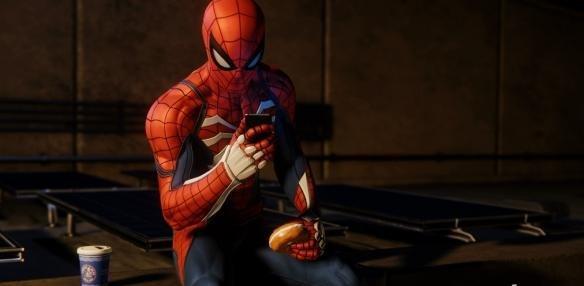 漫威蜘蛛侠移动系统+成长系统+剧情+搜集要素试玩评价