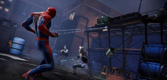 漫威蜘蛛侠战衣怎么收集? 全能力及战衣收集视频攻略