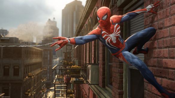漫威蜘蛛侠评测体验心得分享 游戏怎么操作