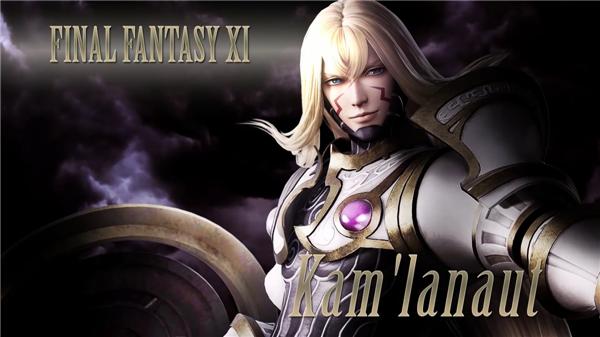 《最终幻想:纷争NT》新增FF11BOSS角色