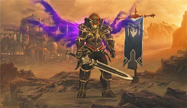 疯狂刷刷刷! Switch版《暗黑破坏神3》将于11月初发售