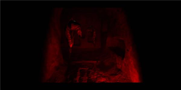 《S.O.N》全新预告片 恐怖游戏配儿歌气氛相当诡异!