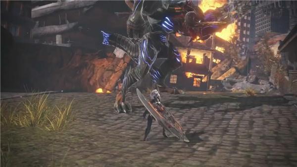 《噬神者3》PC配置要求公布 最低GTX760即可�\行
