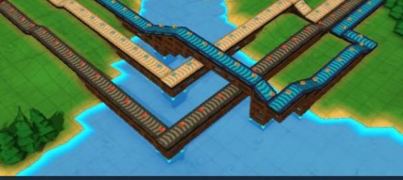 工业小镇游戏好玩吗 游戏特色玩法简单介绍