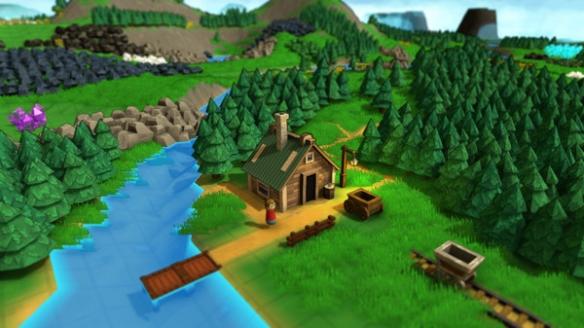 工业小镇配置要求是什么 steam配置要求汇总