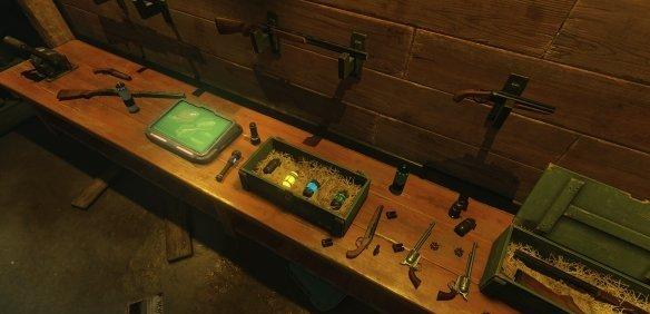 荒野潜伏者配置要求高吗 游戏配置要求一览
