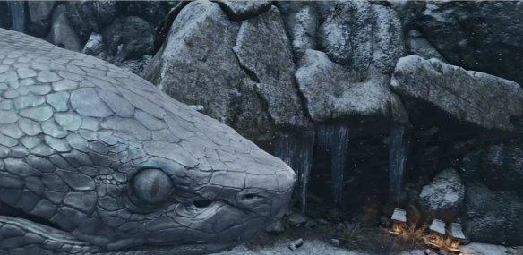 只狼影逝二度大蛇BOSS介绍 巨蛇BOSS说明