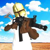 生存大逃杀游戏安卓版v1.0