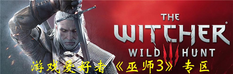 巫师3下载_巫师3专区_巫师3攻